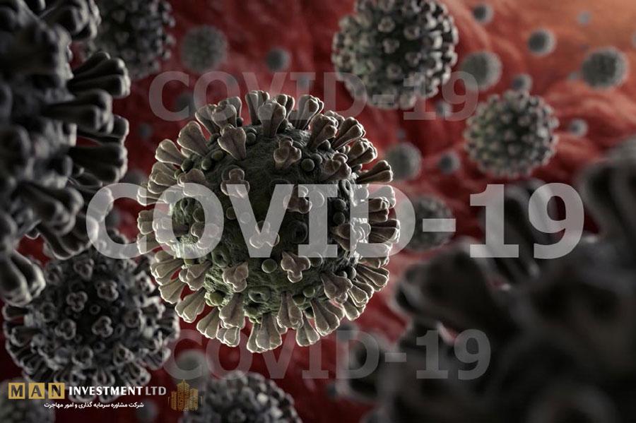 سلامت اجتماعی و وضعیت ویروس کرونا در قبرس شمالی