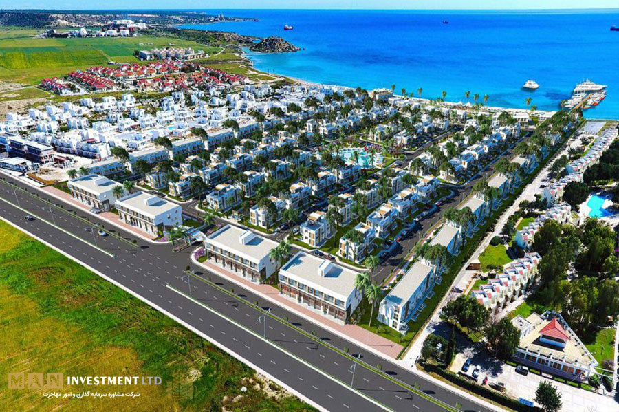 4 Steps to Buying a Property in Northern Cyprus